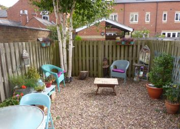 Thumbnail 2 bed flat for sale in Penn Street, Oakham