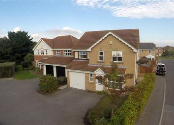 Thumbnail 4 bed detached house to rent in Spitfire Way, Hamble, Southampton