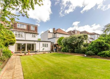 Thumbnail 5 bed property to rent in Faber Gardens, Hendon