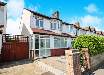 Thumbnail 3 bed terraced house for sale in Foxley Road, Thornton Heath