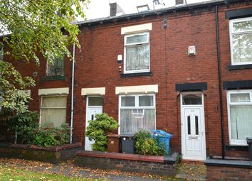 Thumbnail 2 bed terraced house for sale in Lune Street, Coppice, Oldham