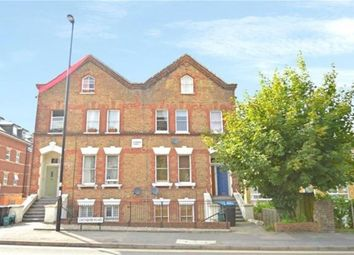 Thumbnail 1 bed maisonette to rent in Croydon Road, Caterham, Surrey