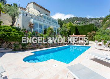 Thumbnail 4 bed property for sale in Mandelieu-La Napoule, France
