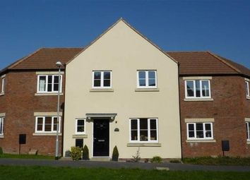 Thumbnail 4 bed terraced house for sale in White Horse Road, Marlborough