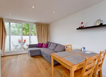 Thumbnail 2 bed triplex to rent in Parkway, London