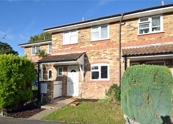 Thumbnail 3 bed terraced house for sale in Upshire Gardens, The Warren, Bracknell, Berkshire