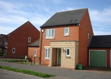Thumbnail 3 bed property to rent in Damson Road, Locking Castle, Weston Super Mare