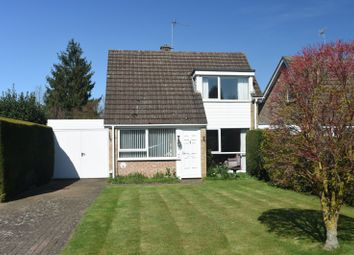 Thumbnail 3 bed detached house for sale in Nicholas Road, Henley-On-Thames