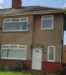 3 bed semi-detached house to rent in Springwell Road, Bootle L20