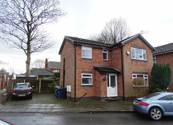 Thumbnail 3 bed link-detached house for sale in Beechfield Drive, Bury, Bury