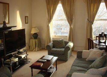Thumbnail 2 bed flat to rent in Colosseum Terrace, Regents Park