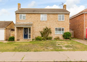 Thumbnail 3 bed detached house for sale in King Charles Road, Colchester, Essex