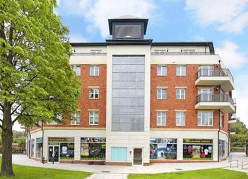 Thumbnail 2 bed flat for sale in Peaberry Court, 87 Greyhound Hill, London, Greater London