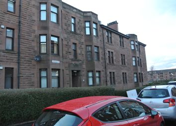 Thumbnail 3 bed flat for sale in Holmlea Road, Glasgow