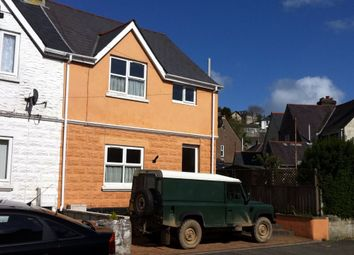 Thumbnail 3 bed semi-detached house to rent in Tewington Place, St Austell, Cornwall