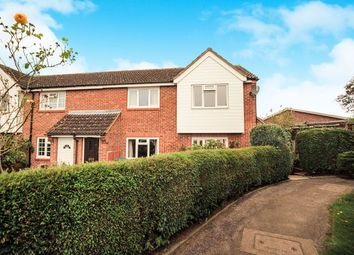 Thumbnail 2 bed property for sale in Vivien Close, Chessington