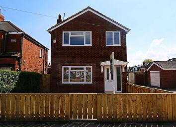 Thumbnail 3 bed detached house for sale in Bethune Avenue, Hessle