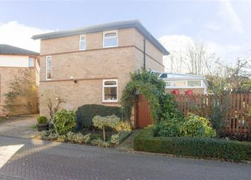 Thumbnail 3 bedroom detached house for sale in Silicon Court, Shenley Lodge, Milton Keynes, Bucks