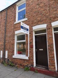 Thumbnail 2 bed terraced house to rent in Cheapside, Shildon