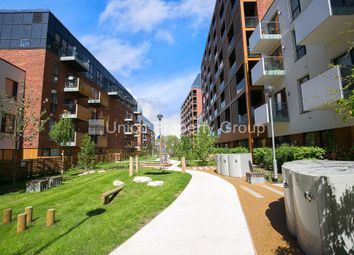 Thumbnail 1 bed flat for sale in Grenfell Court, Barry Blandford Way, Bow