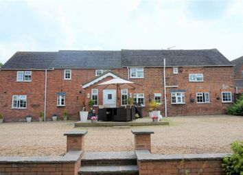 Thumbnail 3 bed cottage for sale in Wibtoft, Lutterworth