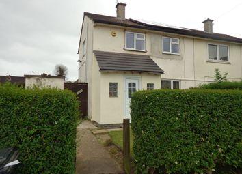 Thumbnail 3 bedroom semi-detached house for sale in Abbey Lane, Abbey Lane