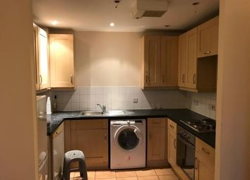 Thumbnail 2 bed flat to rent in Priory Heights, Slough, Berkshire