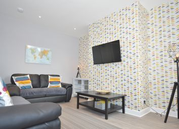 Thumbnail 4 bed shared accommodation to rent in West Brampton, Newcastle Under Lyme