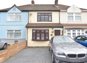 Thumbnail 3 bed terraced house for sale in Long Lane, Bexleyheath, Kent