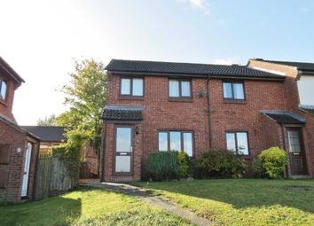 3 bed end terrace house for sale in Rogers Meadow, Marlborough SN8