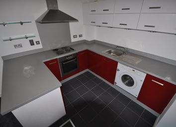 Thumbnail 2 bed flat to rent in Broad Street, Northampton
