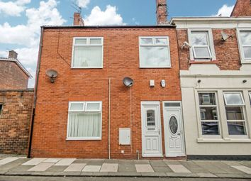 Thumbnail 2 bed flat for sale in Marlow Street, Blyth