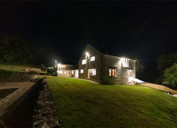 Thumbnail 6 bed detached house for sale in Buckland St Mary, Blackdown Down Hills, Somerset