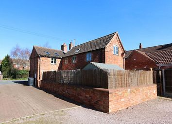Thumbnail 3 bed detached house for sale in 26A Lincoln Road, Fenton, Lincoln, Lincolnshire