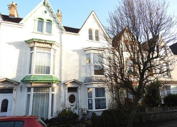 Thumbnail 4 bedroom property for sale in St Helens Avenue, Brynmill, Swansea
