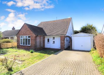 Thumbnail 3 bed detached bungalow to rent in Broadmark Lane, Rustington, Littlehampton