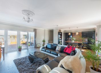 Thumbnail 3 bed flat for sale in 18 Lindsay Road, Edinburgh