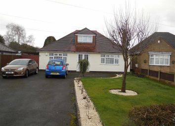 Thumbnail 2 bed detached house for sale in Kirkby Road, Barwell, Leicester