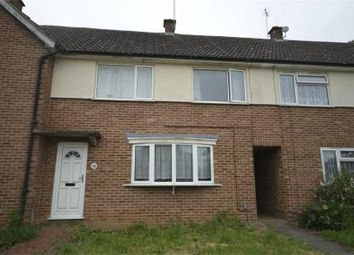 Thumbnail 3 bed property to rent in The Delves, Raunds, Northamptonshire