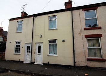 Thumbnail 2 bed terraced house for sale in Festus Street, Netherfield