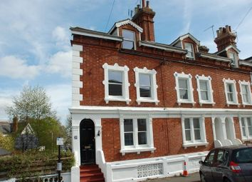Thumbnail 4 bed town house to rent in Woodbury Park Road, Tunbridge Wells