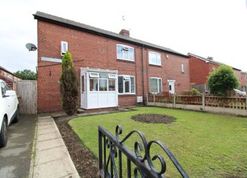 3 bed semi-detached house for sale in South Avenue, Three Lane Ends, Castleford, West Yorkshire WF10