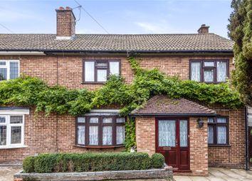Thumbnail 4 bed end terrace house for sale in Slades Drive, Chislehurst