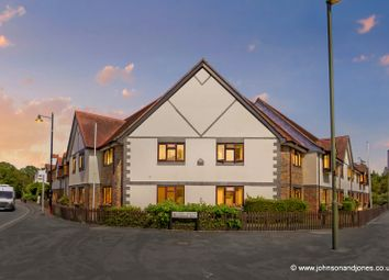 1 bed flat for sale in Abbey Court, Abbey Road, Chertsey KT16