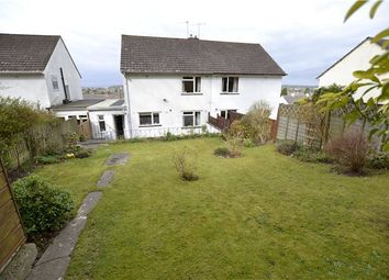Thumbnail 3 bed semi-detached house for sale in Sheepwood Close, Bristol