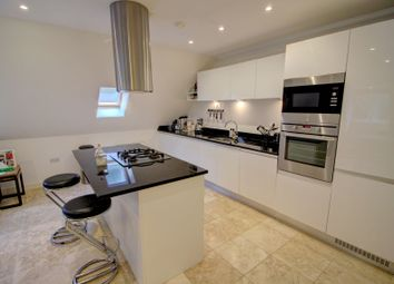 Thumbnail 2 bed flat for sale in Ardwell Close, Crowthorne
