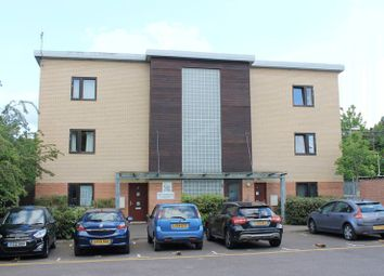 Thumbnail 2 bed flat for sale in Plover Court, Teal Close, Enfield