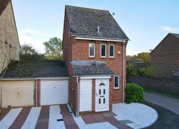 William Smith Close, Woolstone, Milton Keynes MK15. 3 bed detached house for sale