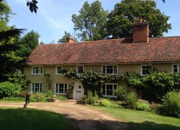 Thumbnail 4 bed property to rent in Valley Farm House, Strugglers Lane, Witnesham