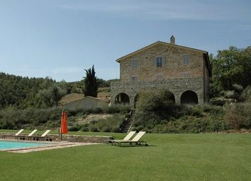 Thumbnail 1 bed apartment for sale in San Vittorino, Gubbio, Umbria, Fw14-03